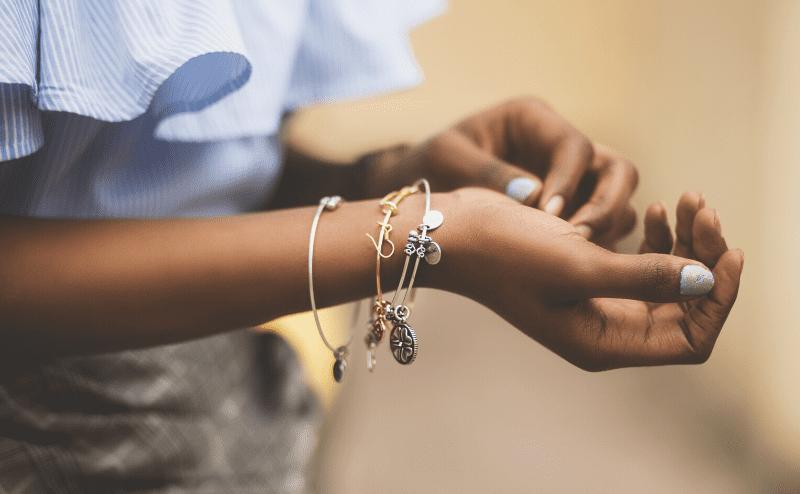 Bracelet Attrape-Rêves
